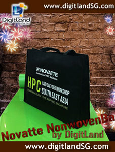 Novatte NonWoven Bag