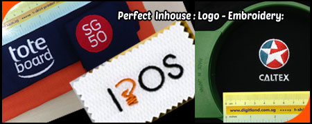 DigitLand provide-Perfect-Logo-Embroidery