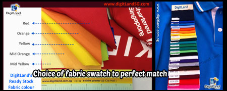 DigitLand provide-Perfect-fabric-swatch