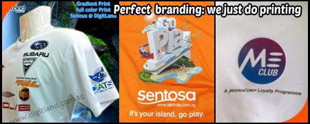 sentosa-mediacorp small logo printing
